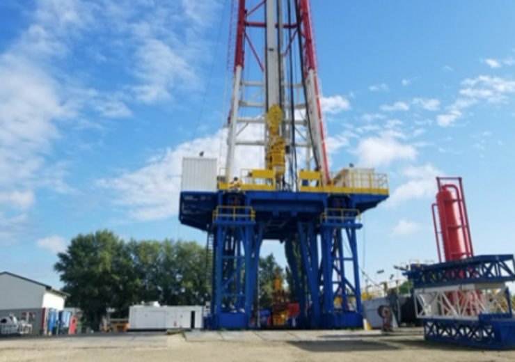Zion Oil & Gas enters LOI to purchase  drilling rig for Israel operations