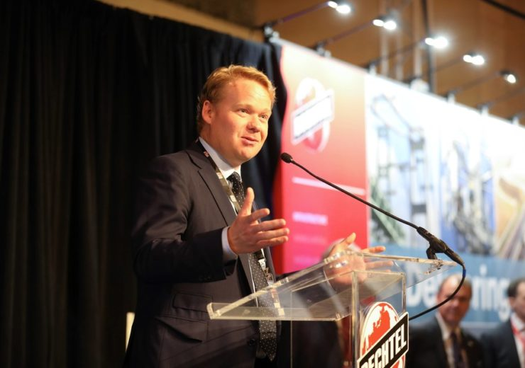 Bechtel-CEO-NYC-Office-Opening