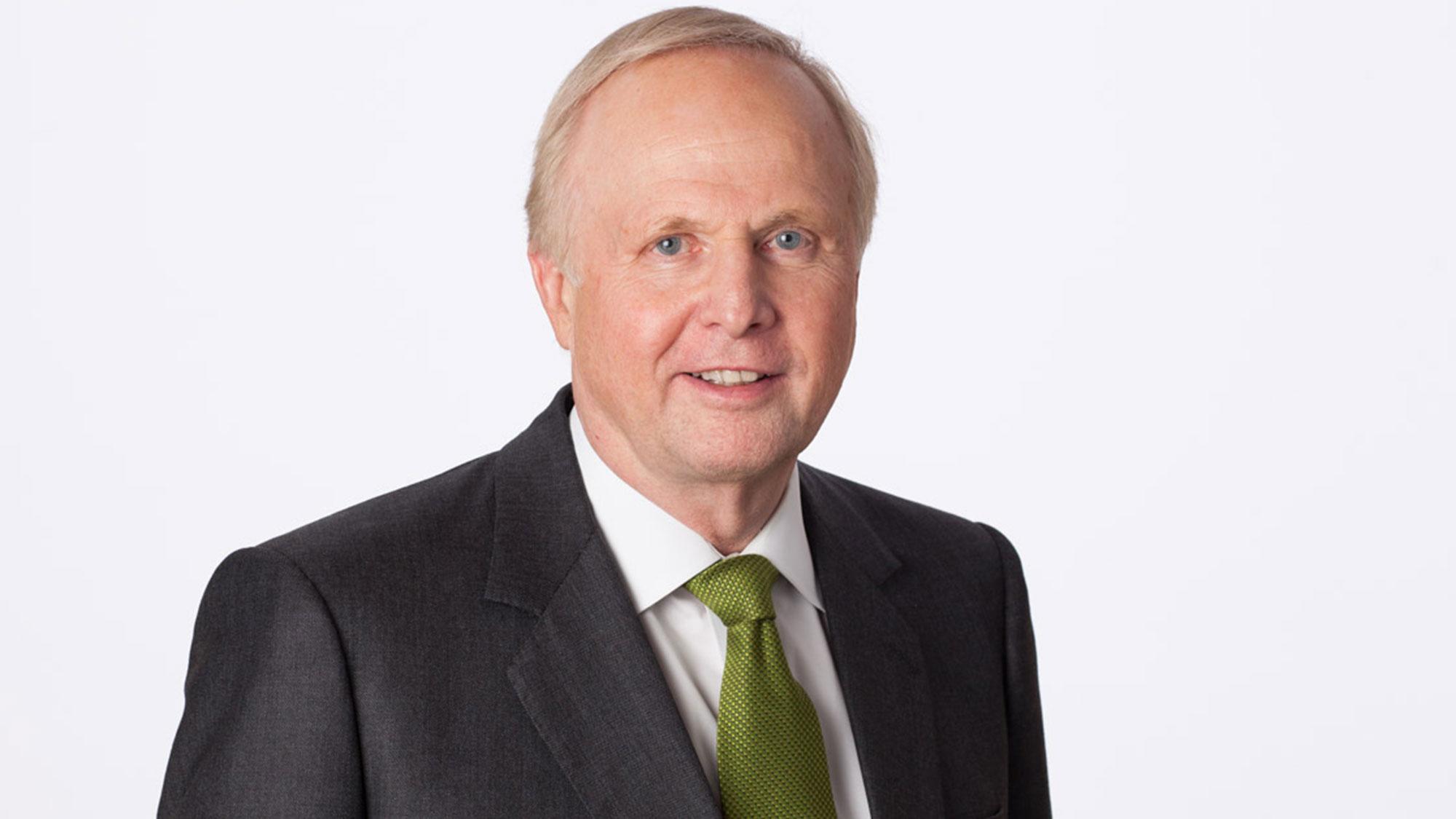 Bob Dudley BP