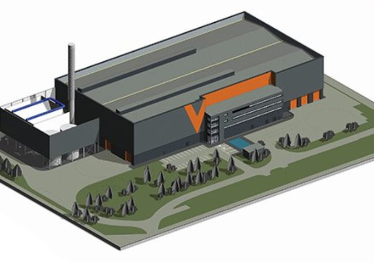 Vital Energi to build Drakelow energy from waste plant in UK