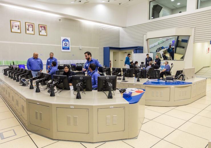ENEC Simulator Training Center