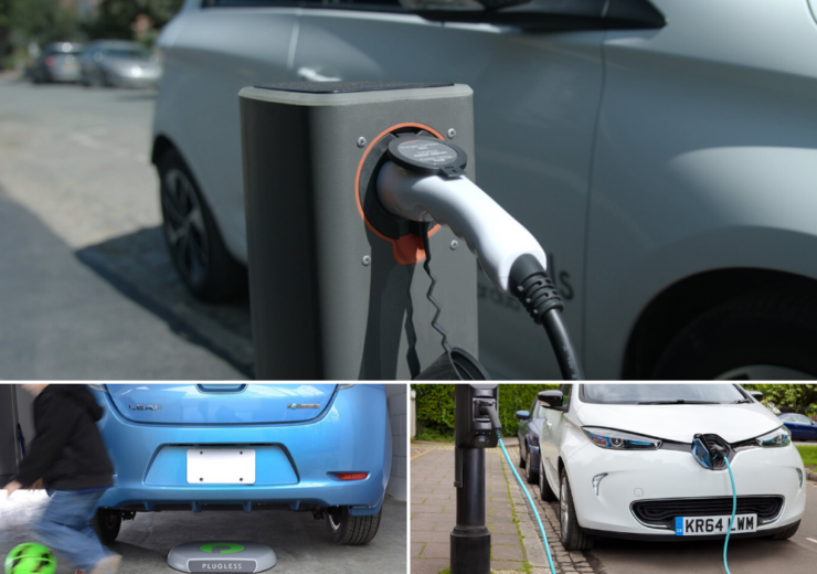 Electric vehicle charging innovations
