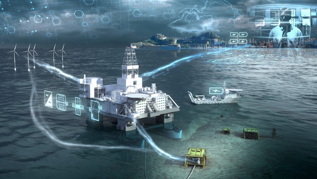 Siemens wins contract to modernise jackup rig for Arabian Drilling Company
