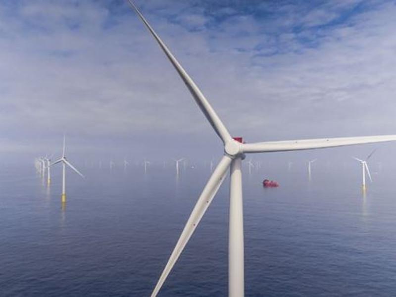 Image 1- Formosa 2 wind farm