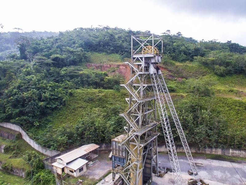 Image 1 - Obuasi Gold Mine Redevelopment