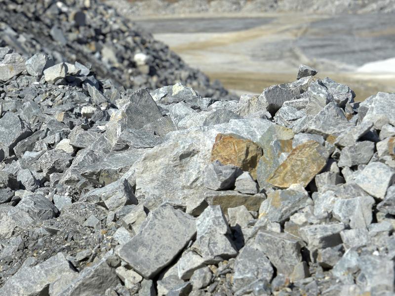 Image 2 - Bougouni Lithium Project