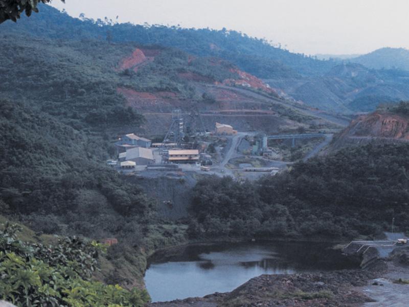 Image 2 - Obuasi Gold Mine Redevelopment