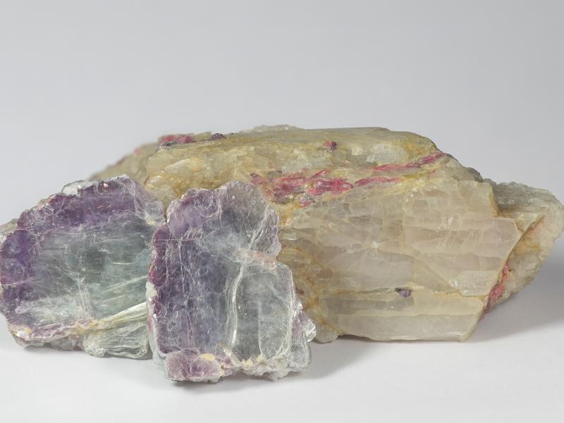 Image 3 - Bougouni Lithium Project