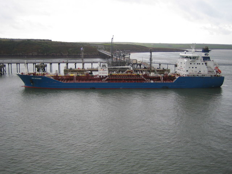 Image 3-Pemborke refinery