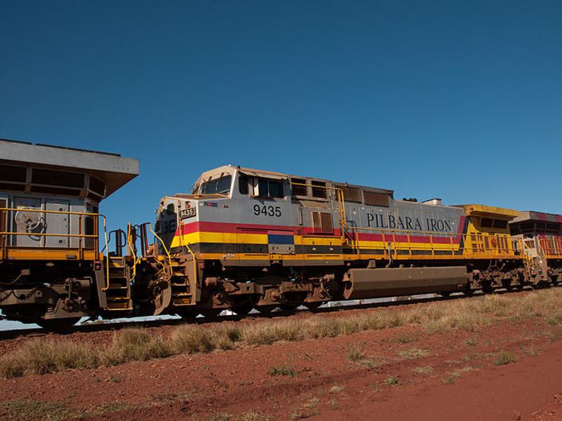 Image 3- Robe Valley - Western Australia