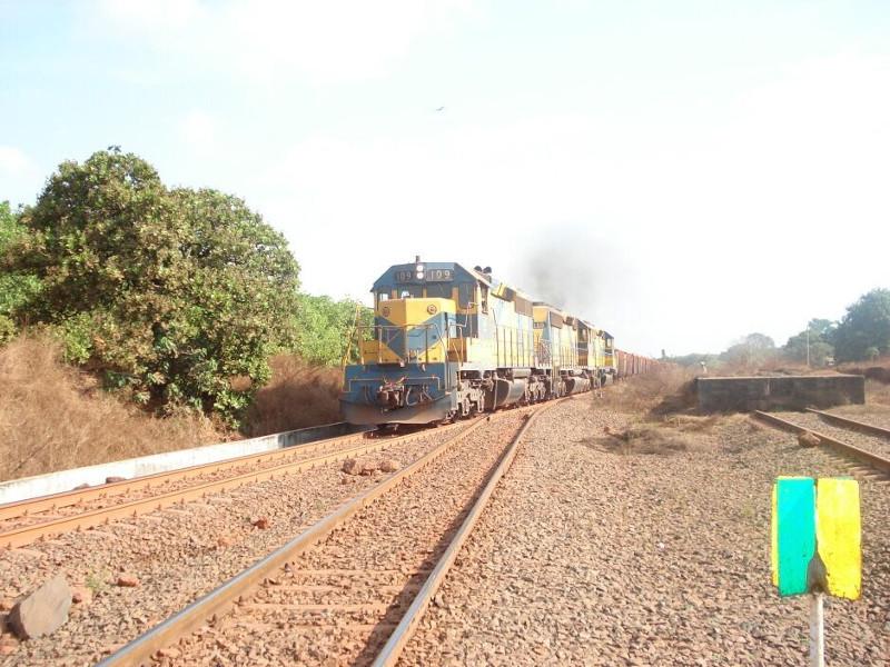 Image 3 Simandou Iron ore deposit - Guinea, West Africa