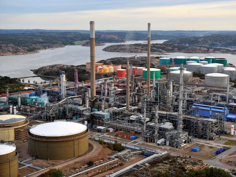Image 4_Preemraff Lysekil Refinery