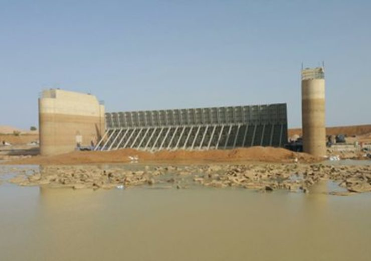 Haejeon secures contract with Samsung C&T for dam project in Mali, West Africa