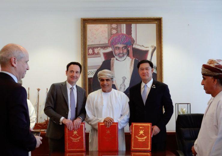 OmanBlock12Signing