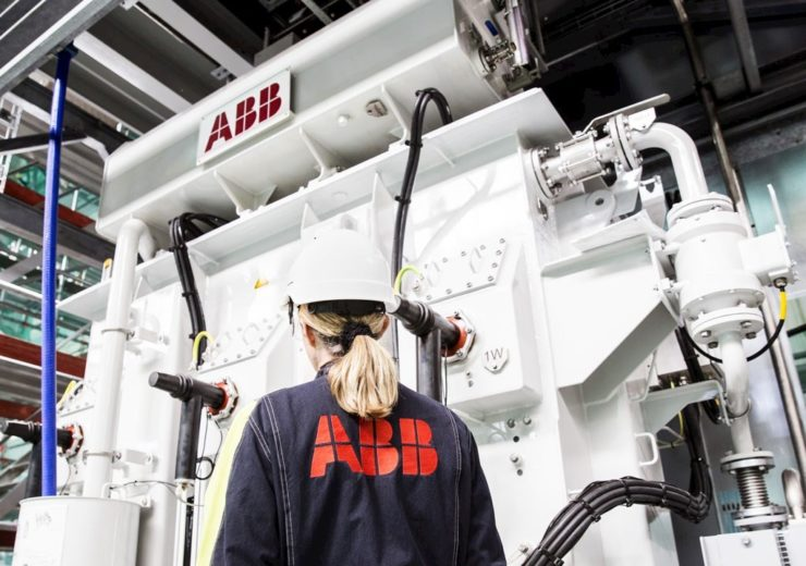 ABB to deliver transformers for 860MW Triton Knoll offshore wind farm in UK