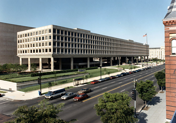 US_Dept_of_Energy_Forrestal_Building
