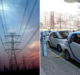 National Grid could charge all of Britain's electric vehicles during the night