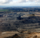 What are the five biggest coal mines in fossil fuel-reliant Australia?