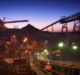 BHP's half-year profits up almost 40% on strong iron ore prices