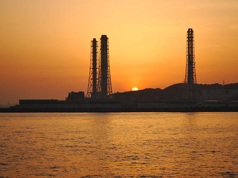 Yokosuka Thermal Power Station_Image 2