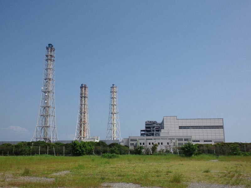 Yokosuka Thermal Power Station_Image 3