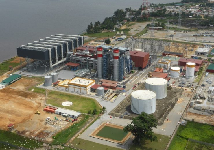 GE secures contract for Azito phase IV power plant in Côte d'Ivoire