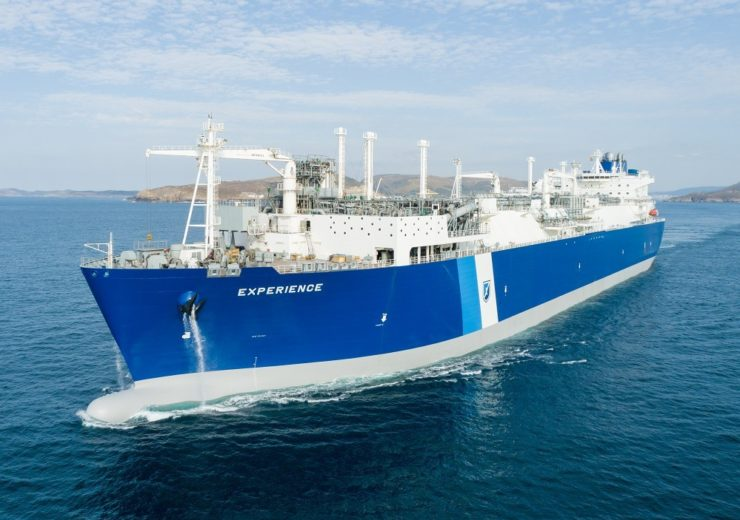 Excelerate Energy given greenlight for ship management of its fleet
