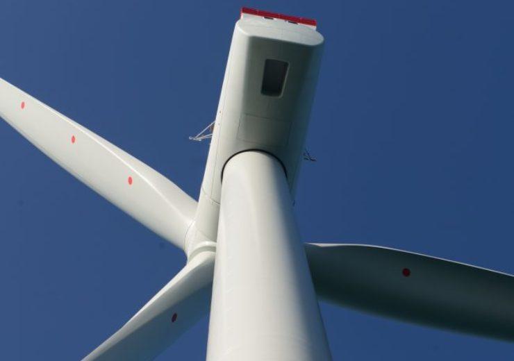 Galloper wind farm