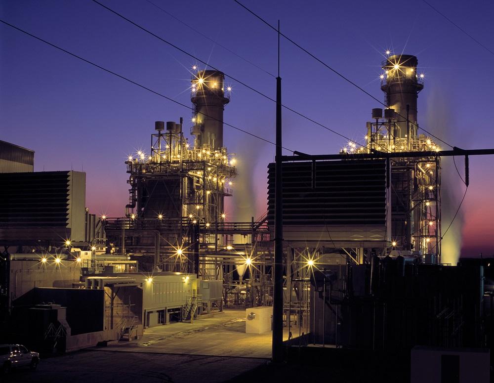 methane gas emissions