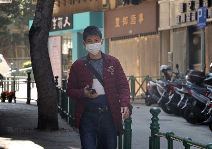 mask coronavirus
