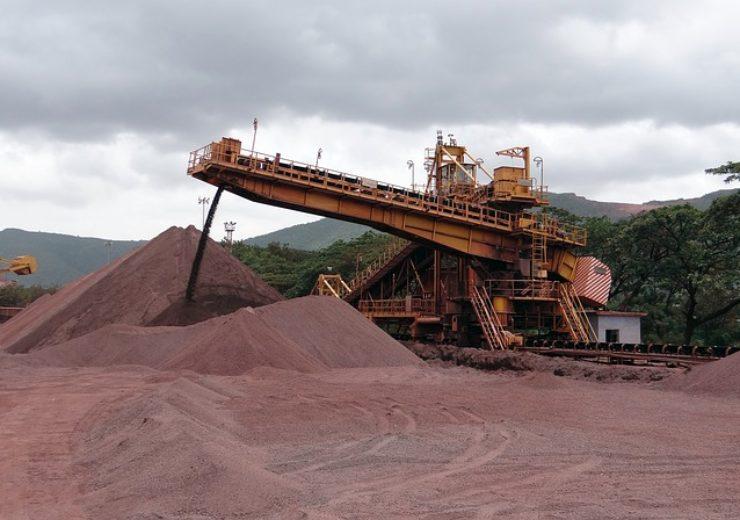 Patnaik Minerals bags Mahulsukha iron and manganese ore block in Odisha