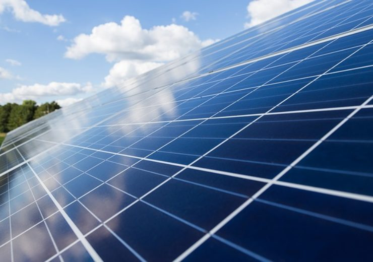 OG&E announces new solar projects with Chickasaw and Choctaw tribes; solar energy centers to be built in Davis and Durant, Oklahoma