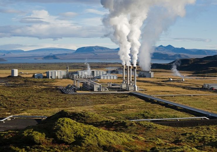 Glendale Water & Power signs agreement to purchase geothermal energy