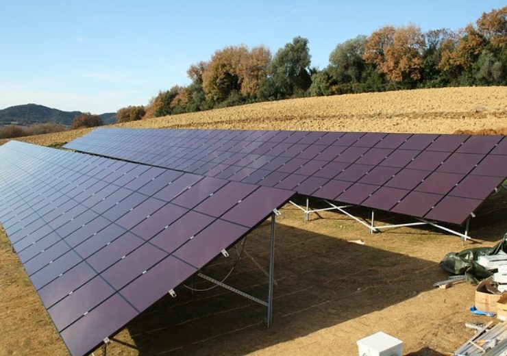Vattenfall and Deutsche Telekom subsidiary sign long-term solar power agreement