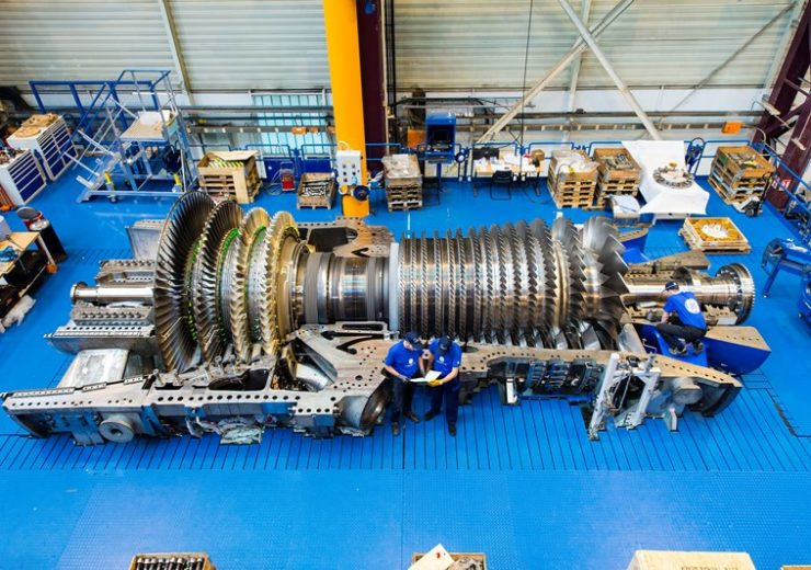 GE to build two combined cycle power units at Dolna Odra power plant