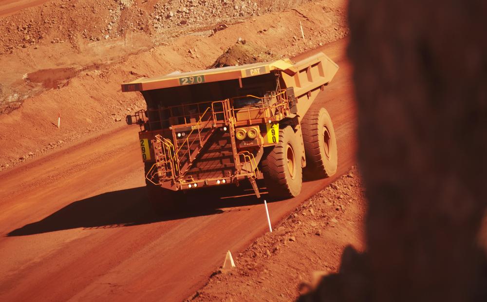 coronavirus impact in mining