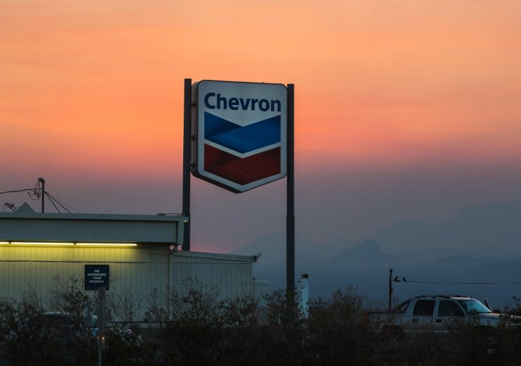 Chevron Flickr Tony Webster
