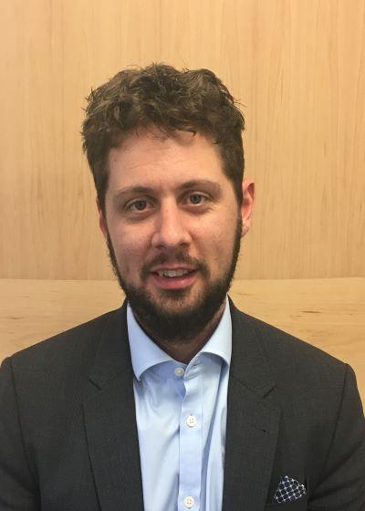 DNV GL principal consultant Corin Taylor, hydrogen energy future