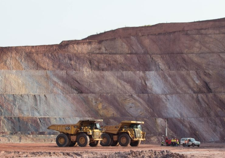 Endeavour Mining Agbaou