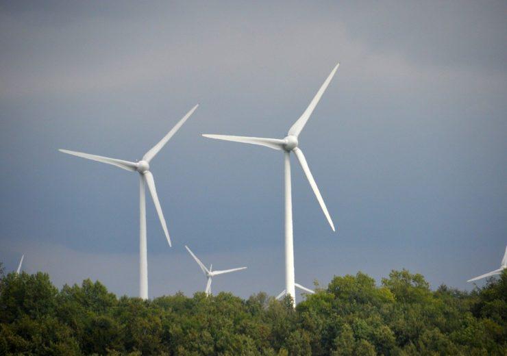 Eni begins operations at 48MW wind farm in Kazakhstan