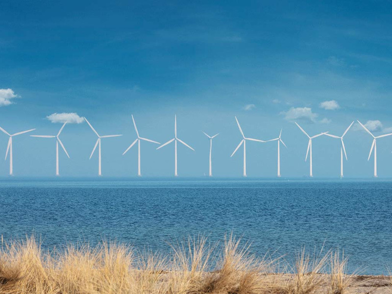 Coastal Virginia Offshore Wind Project