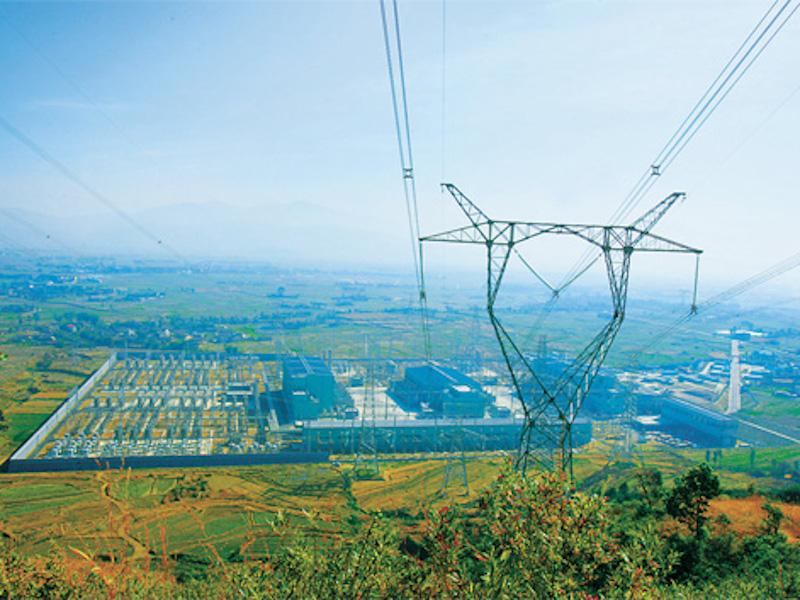 Jinping- Sunan Transmission Link