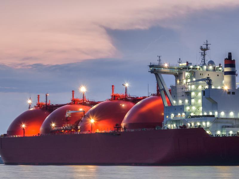 Karaikal LNG Import Terminal