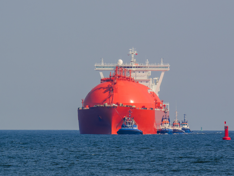 Image 1- MPL LNG project
