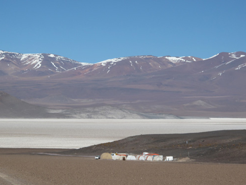 Mariana Lithium Project