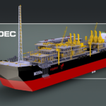 Bacalhau Oil Field Development