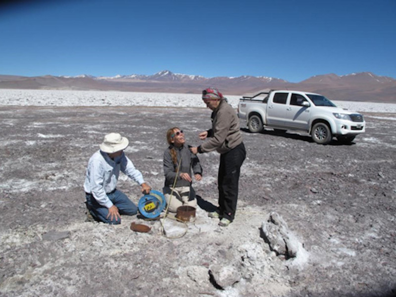 Image 2 - Mariana Lithium Project