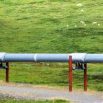 Prudhoe Bay Oil Field