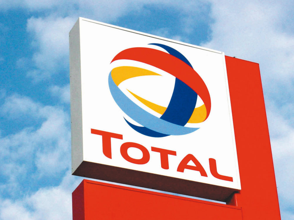 How French oil giant Total is increasing its clean energy portfolio