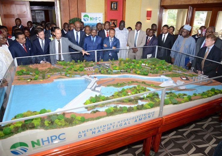 The Emerging Africa Infrastructure Fund backs hydropower in Uganda, Tanzania and Cameroon